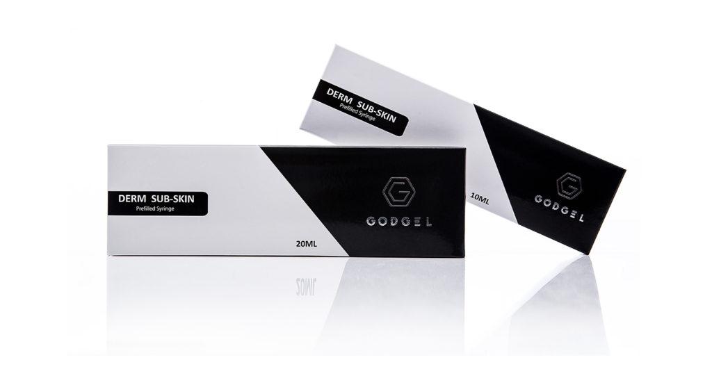godgel sub-skin
